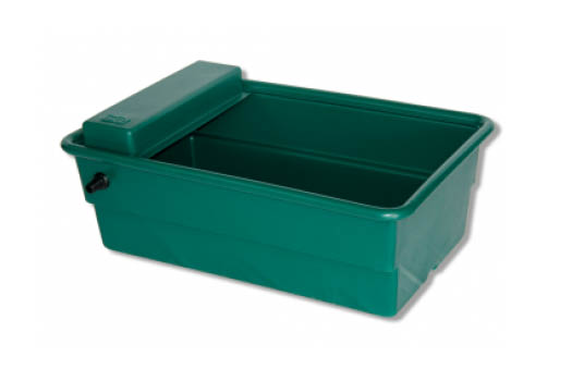 120L Water Trough – Rectangular