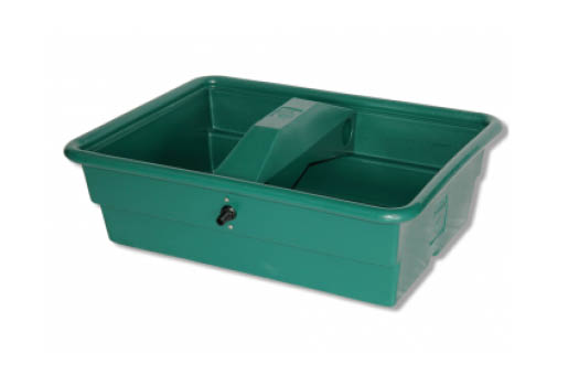 180L Water Trough – Rectangular