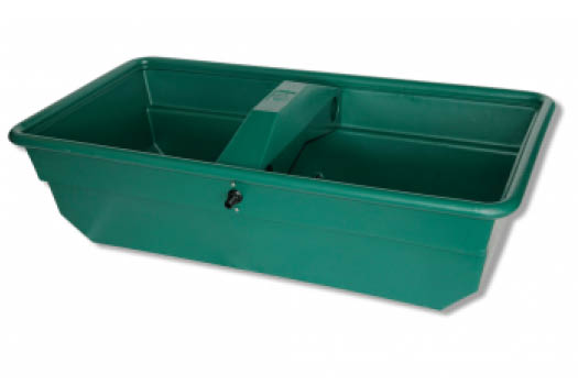 360L Water Trough – Rectangular
