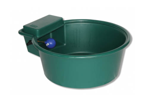 150L Water Trough – Round