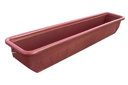 Stallion – Free Standing Meal Trough