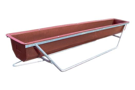 Stallion – Meal Trough with Sled Frame