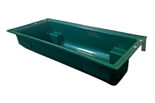 Stallion – Pen Meal Trough – Hook on
