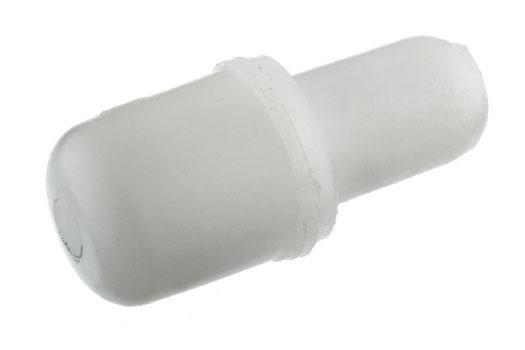 Peach Teat Plastic Non Return Valve