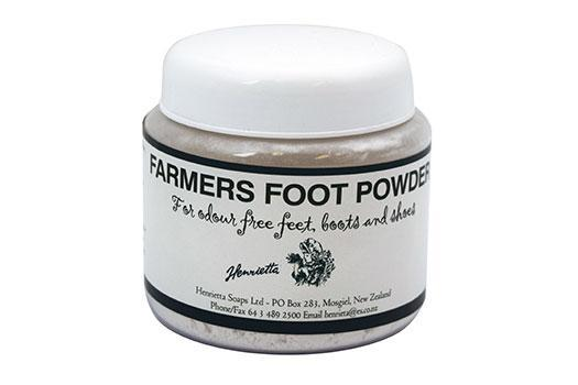 Farmers Foot Powder