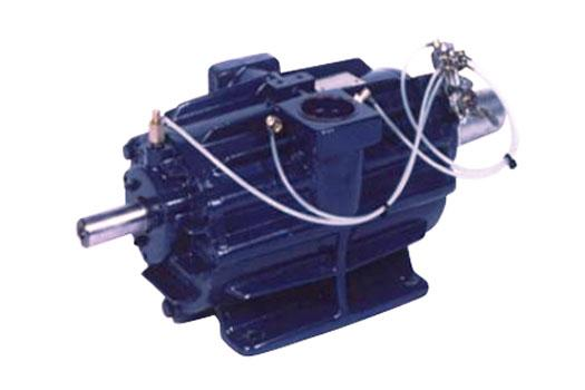 Oil Ring Vacuum Pump