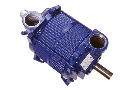 Dairy Water Ring Vacuum Pumps, Flo-Tek Water Ring Vacuum
