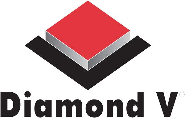 Diamond V Logo