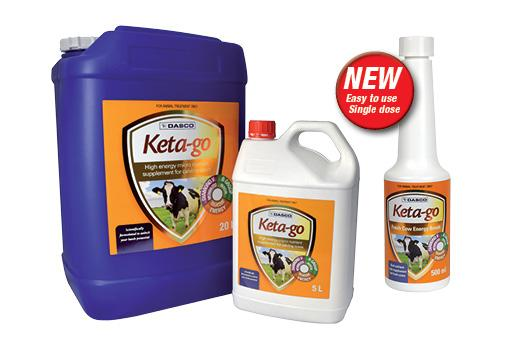 keta go products