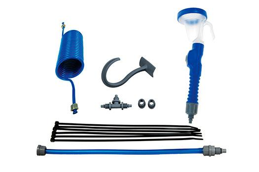 ambic easidipper extention kit