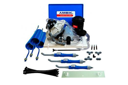 Ambic – Classic Teat Spray System