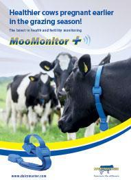 Moo Monitor Brochure