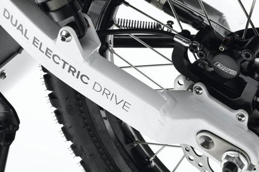 Dual Electric Drive