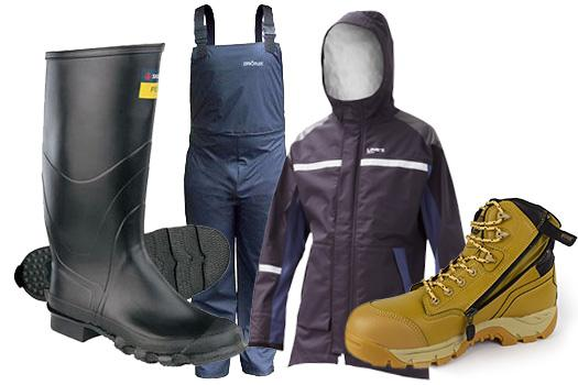 Wet Weather Clothing Boots 2018