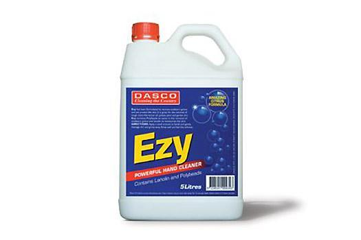 Ezy Hand Cleaner