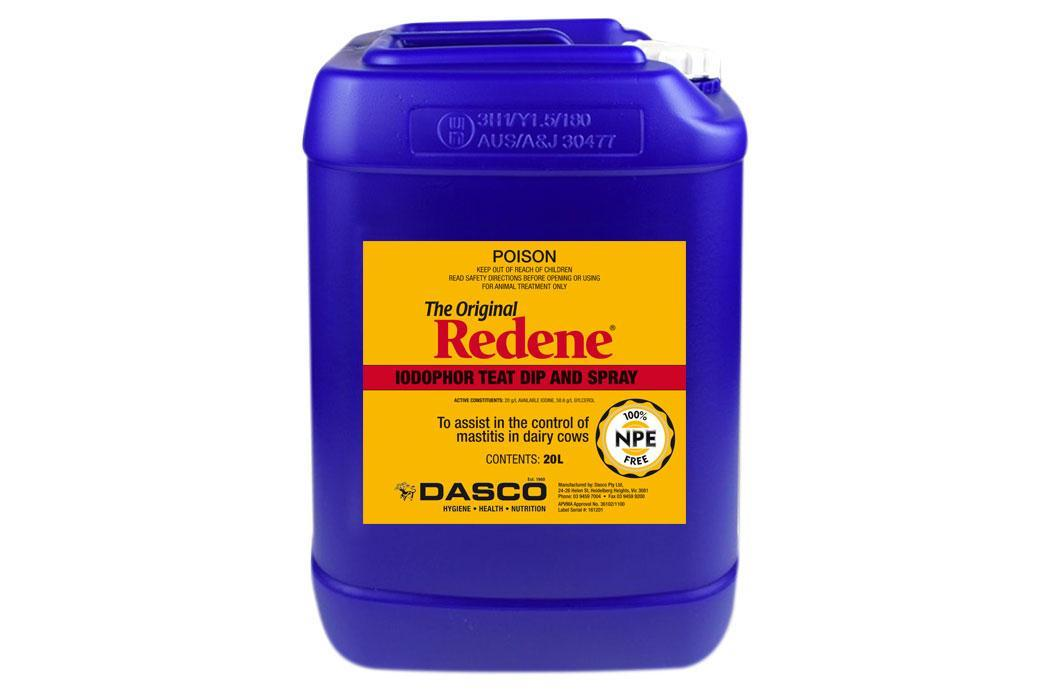 Redene Concentrate