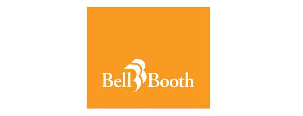 Bell Booth col logo